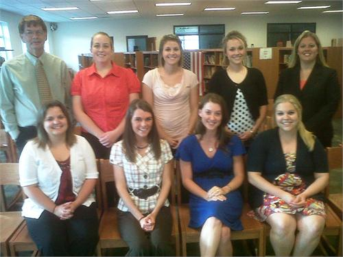 WTE Welcomes Its New Teachers