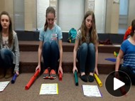 Boomwhackers Club